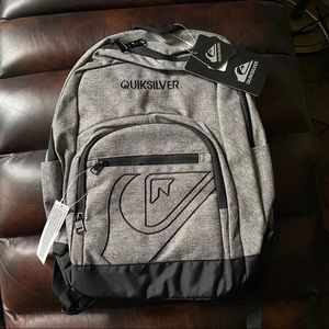 Quiksilver Backpack Schoolie 32L